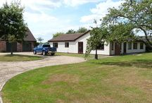 PROPERTY IN NOTTINGHAMSHIRE / Properties with land for sale in Nottinghamshire