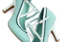 Shoes-Wedges-Heels