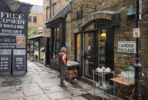 London: Islington