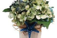 Flower Arrangements / by Heather Rasmus