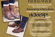 RK3DE14 Outfit