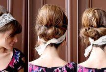 Hairs  / by Lizzo Kerbleski