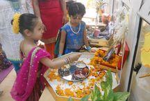 Janmashtami Celeberation at Apeejay Rhythms / Janmashtami Celeberation at Apeejay Rhythms