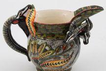 Ardmore Ceramics Vases and Jugs