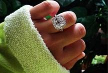 I love diamonds / by Andrea H