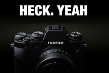 Camera Gear / Stuff I shoot, want to shoot or just plain old camera porn