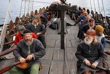 viking, traditions, sailing, fight, religion