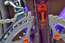 indyfab / custom bike