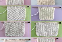 Håndklær og kluter