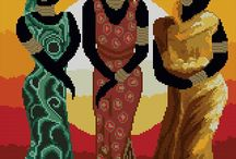 Αφρικανές Γυναίκες