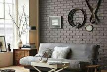colores de pared