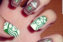 Don't you wanna have cute nails as well? Introducing some unusual nail arts!