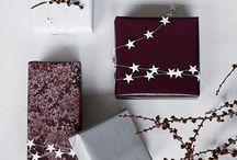 Упаковка подарковв
