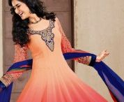 online salwars,buy salwar from india / What a surprise in designer  salwar kameez in beautiful print with  model salwars. Its surely a must buy for hot summer. visit :www.chennaistore.com
