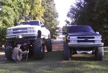 all about chevys:)