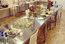 Parties and Events / by SUCCARRA Showroom