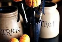 Halloween - my lovliest Time of the Year! ;D