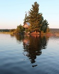 Algonquin Island Retreat  / by John Langford