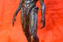 sculpture/figures