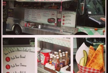 Food Trucks / We like ALL food and that includes food on wheels!  We've tested these bad boys...and our vote is in!