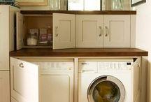 Laundry room / by Jodi and Lauren McMahon