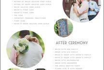 Wedding photo reference