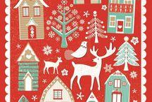 Karácsonyi nyomtatható