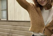 cropped cardigan inspiration