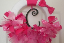 Baby shower / by Leslie McElrea