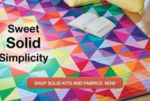 Quilts ~ Buying Online