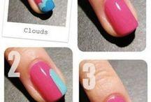 nail polesh