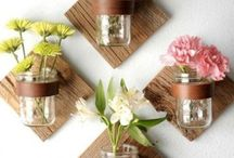 DIY Crafts for home, decoration, gifts