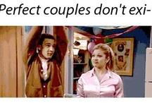 Fiction/Celeb Couples I Love