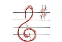 creatief met muziek