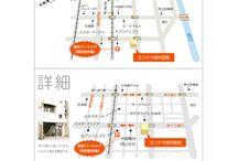 map / map design