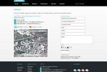 Portofoliu Web Design / Site-uri create de mariusdumitrascu.ro