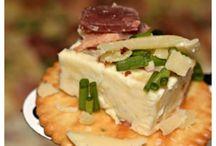 Savory Cheesecake Recipes