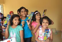STEM Education India / After School programs for kids