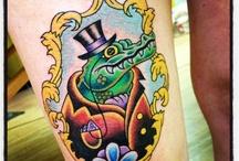 Tattoo / by Rachel T