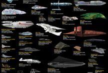 Űrhajók