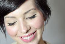 Sminke / Makeup