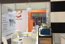 Unicera 2015 / Evolution Clean at Unicera 2015 (Turkey)
