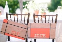 Wedding Ideas / by Diana Hogue Brandt