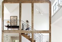 Beautiful Spaces / by Magpie Jewellery Ottawa