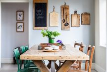 Dining Rooms  | Love to Home