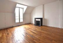 A louer vide Paris 8ème 3 pièces de 85 m² Métro Miromesnil
