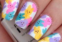 4 my nails!