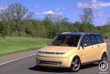 Saturn / Saturn Car Models