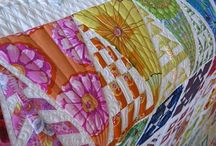 Dear Jane Quilts and Blocks