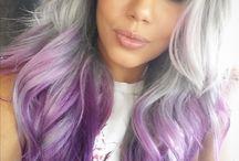 #tumblr.cabelos.coloridos